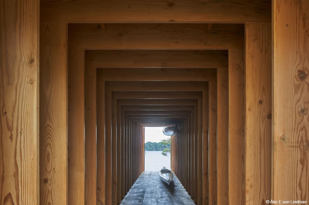 bois lamellé finalistes Swedish Wood Awards 2020