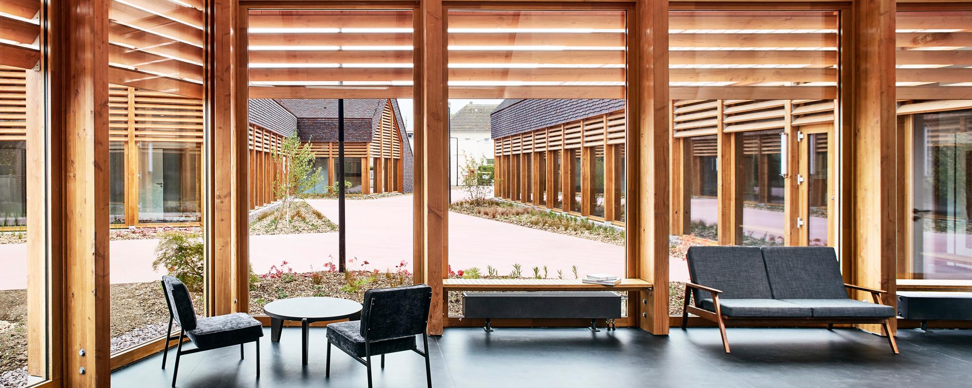 bois lamellé construction bois