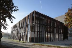 Architecte : Agence Fabienne BULLE architecte et Associés