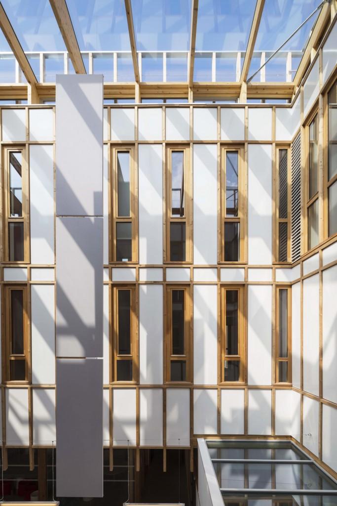 Architecte : Agence Fabienne Bulle architecte & associés
