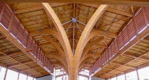 notice environnementale bois lamellé