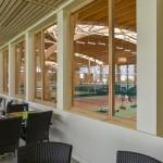 Tennis Grenoble - Crédit Sandrine Riviere